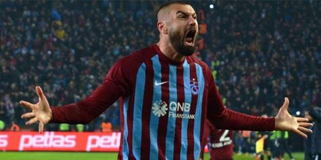 Burak Yılmaz İstanbul'dan ev tuttu! Transferi gerçekleşti mi