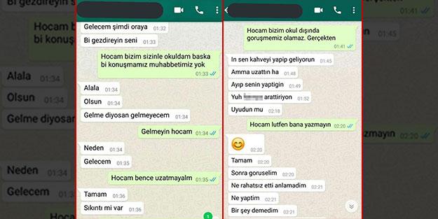 Burdur'da Celal Şengör vak'ası! Kendi öğrencisine...