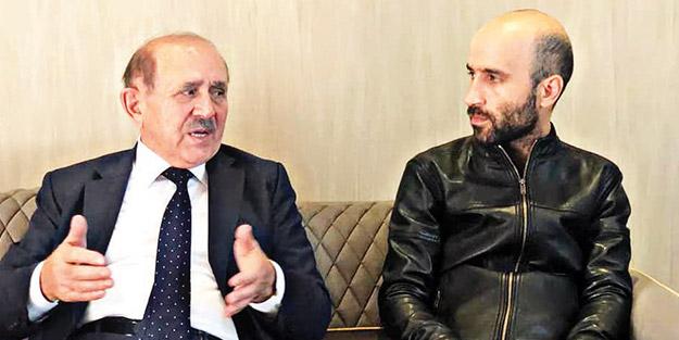 Burhan Kuzu: Yeni parti CHP'ye yarar