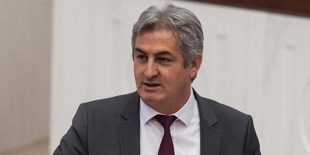 Burhan Kuzu'dan HDP'li vekile unutamayacağı cevap! 'Senin gibileri temizliyorlar'