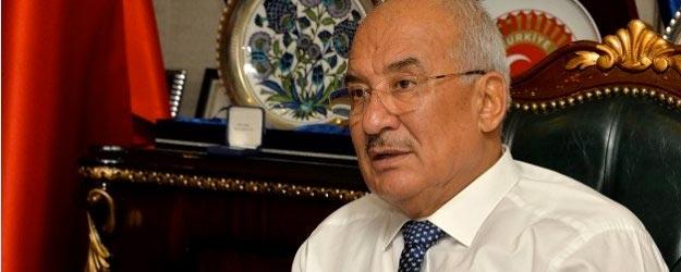 Burhanettin Kocamaz İYİ Parti Mersin adayı mı?