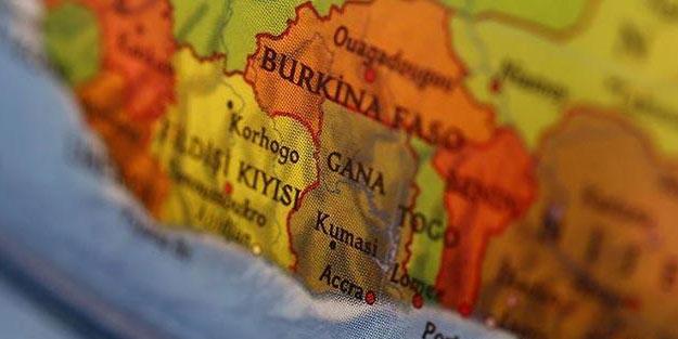 Burkina Faso'da 6 bakan koronavirüse yakalandı