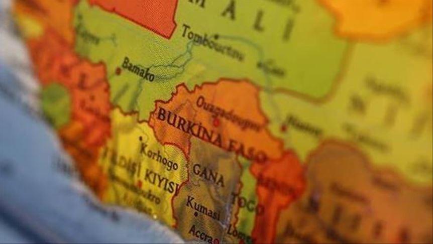 Burkina Faso'da maden şirketine ait araç konvoyuna saldırı: 37 ölü