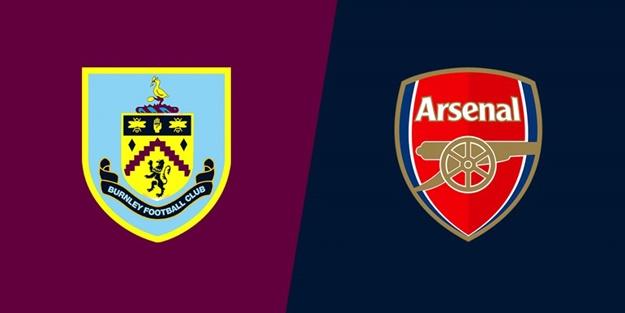 Burnley - Arsenal Premier Lig maçı ne zaman, saat kaçta, hangi kanalda?