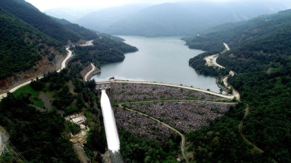 Bursa barajlarında son durum