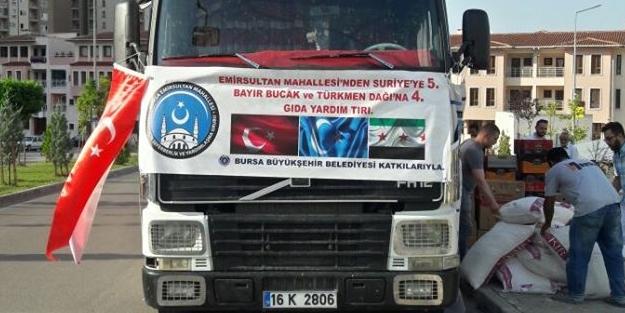 Bu Mahalle Türkiye'ye örnek oldu