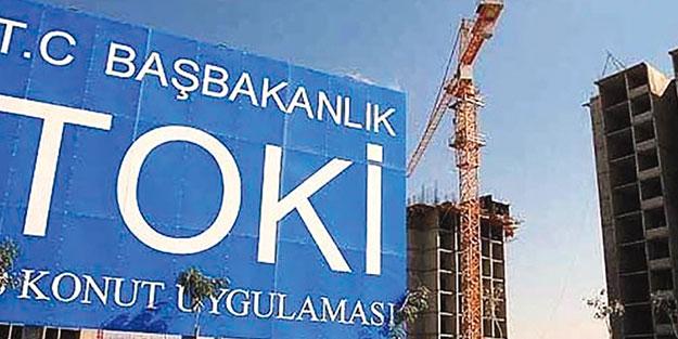 Bursa TOKİ Kestel Yıldırım kura sonuçları isim listesi
