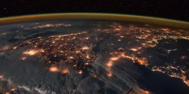 Türkiye'nin ilk astronotu o ilde yetişecek