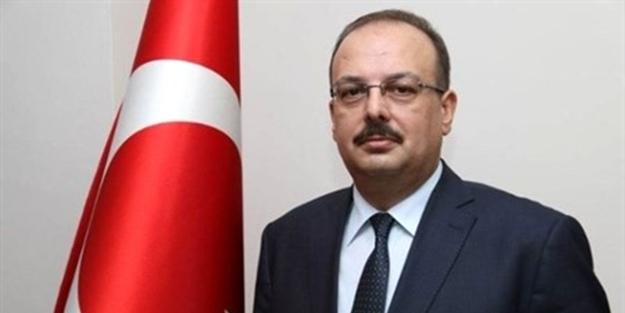 Bursa Valisi Yakup Canbolat kimdir?
