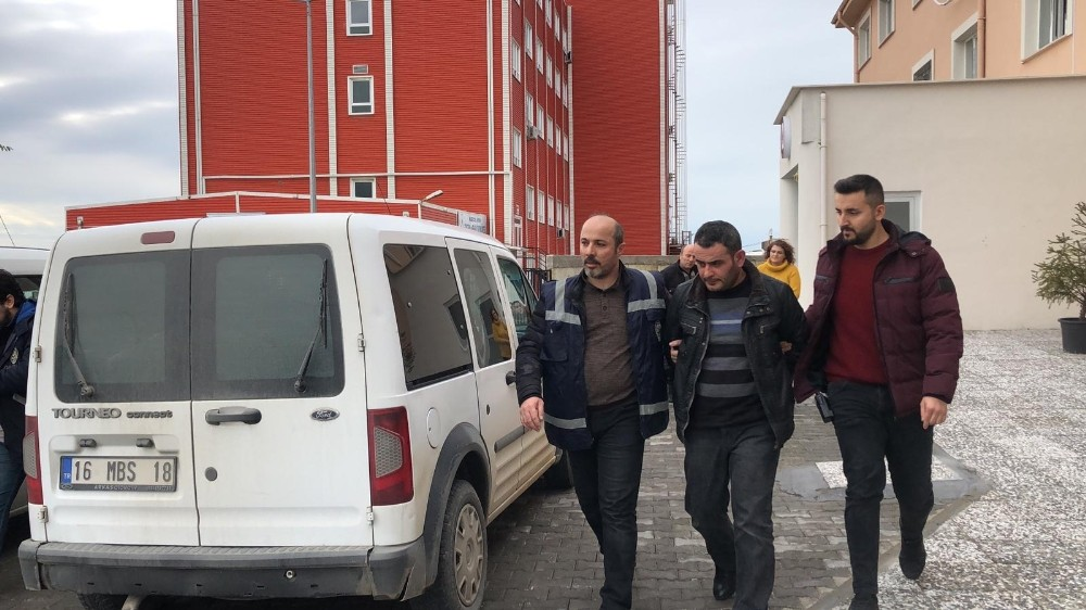 Bursa'da 9 yaşındaki çocuğun ölümü ile ilgili baba ve üvey anne adliyeye sevk edildi