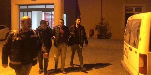 Bursa'da dayısını miras için öldüren şahıs tutuklandı