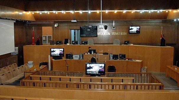 Bursa'da FETÖ davasında karar çıkttı