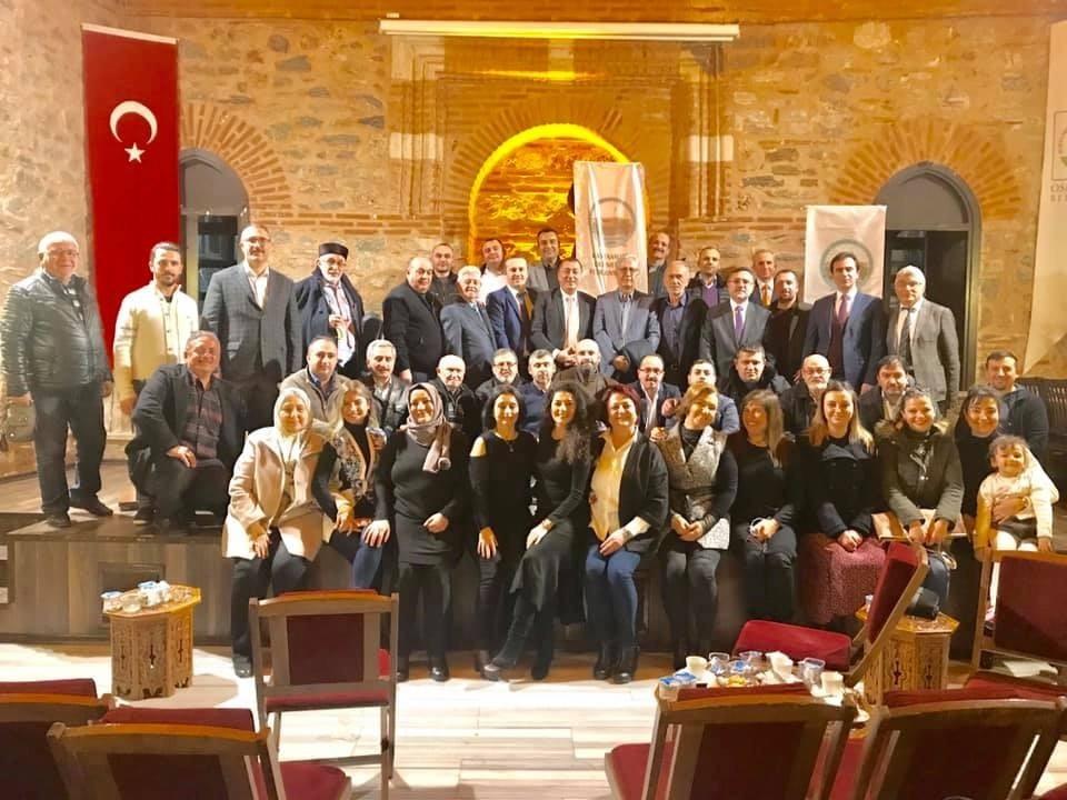 Bursa'da Kastamonu rüzgarı