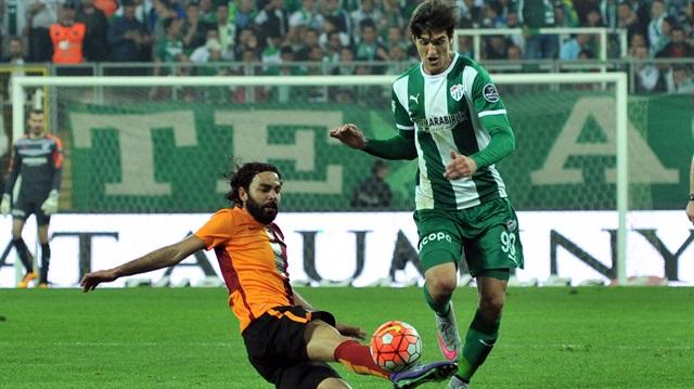 Bursa'da kazanan olmadı