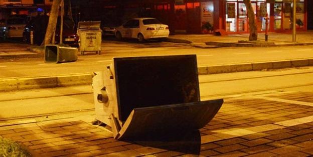 Bursa'da lodos 3 gün daha sürecek
