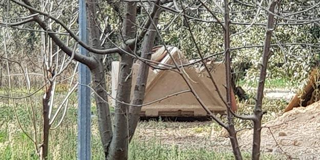 Bursa'da mumyalanmış cesetlerin kime ait olduğu ortaya çıktı