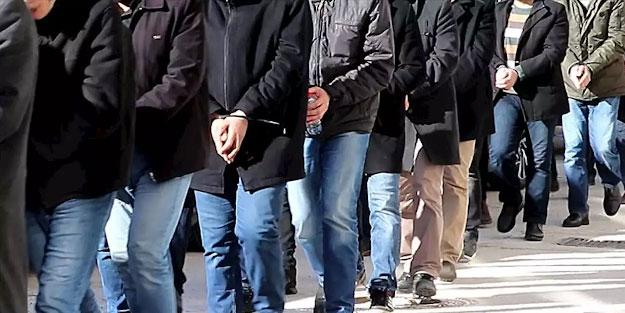 Bursa'da operasyon! 9 şüpheli yakalandı