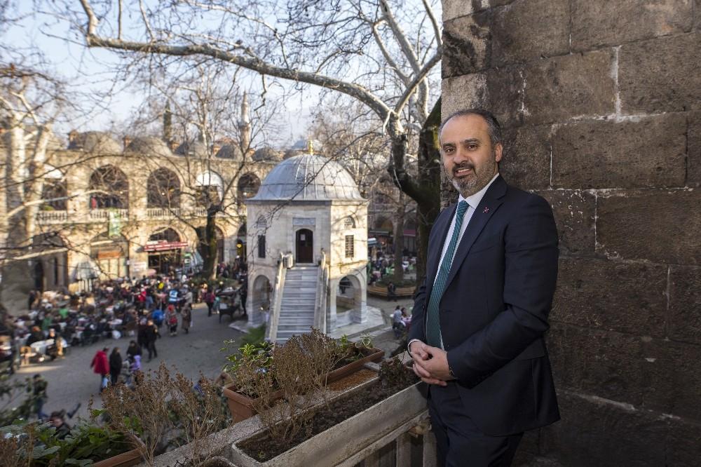 Bursa'daki film festivali Kasım ayında yeniden başlıyor