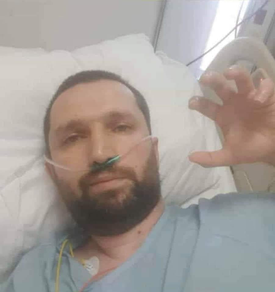 Bursalı 27 yaşındaki tekstil mühendisi korona virüsten öldü, son görüntüsü ortaya çıktı