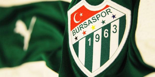 Bursaspor'dan altın değerinde 3 puan