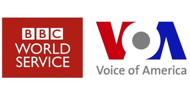 Burundi'den BBC ve Amerika'nın Sesi'ne şok!