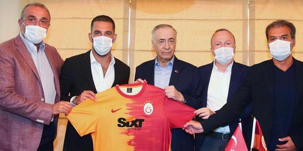 Büyük fedakarlık: Arda'nın Galatasaray için dünya devlerini reddettiği ortaya çıktı