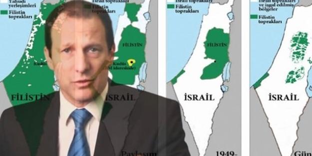 Büyük İsrail Projesi peşinde koşan Siyonistler itiraf etti: İlahi bir vaad gerçekleşiyor