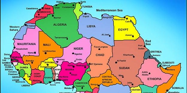 Büyük oyunlar Ortadoğu'da dönüyor ama asıl oyun bu bölgede! Türkiye ciddi hamle yapıp öne geçti