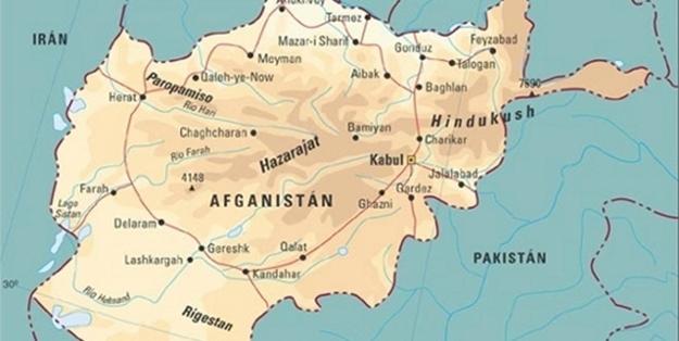 Büyük projenin Afgan ayağı başlıyor
