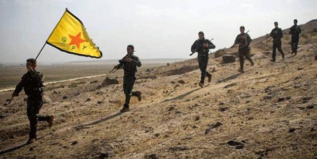 Büyük skandal... Bu kez de o ülke! DAEŞ'e rüşvet, YPG'ye ise...