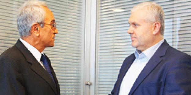 Büyükelçi Ali Sait Akın: Korsanlar bizi durduramaz