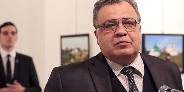 Büyükelçi Karlov suikastı davası