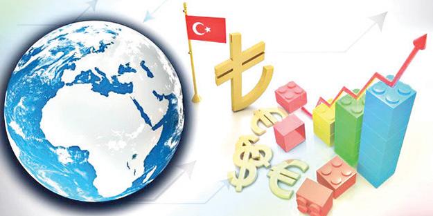 Büyükler Küçülürken Türkiye Büyüyecek