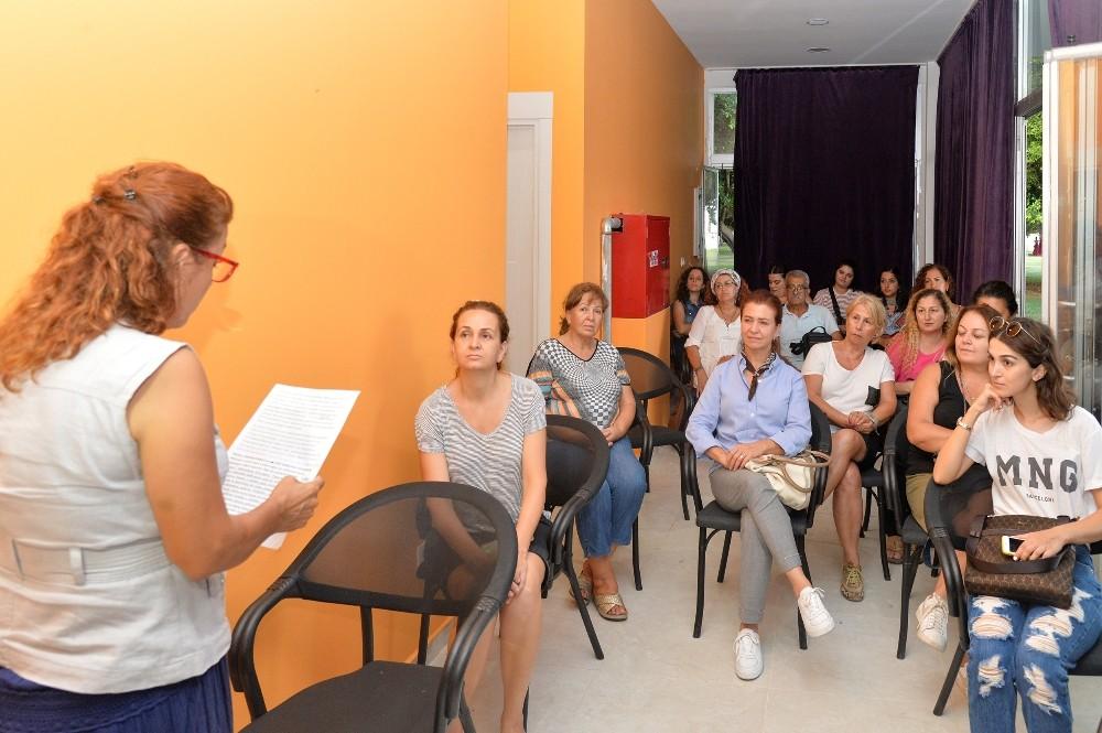 Büyükşehir Belediyesi, kadınlara özel fotoğraf kursu açıyor