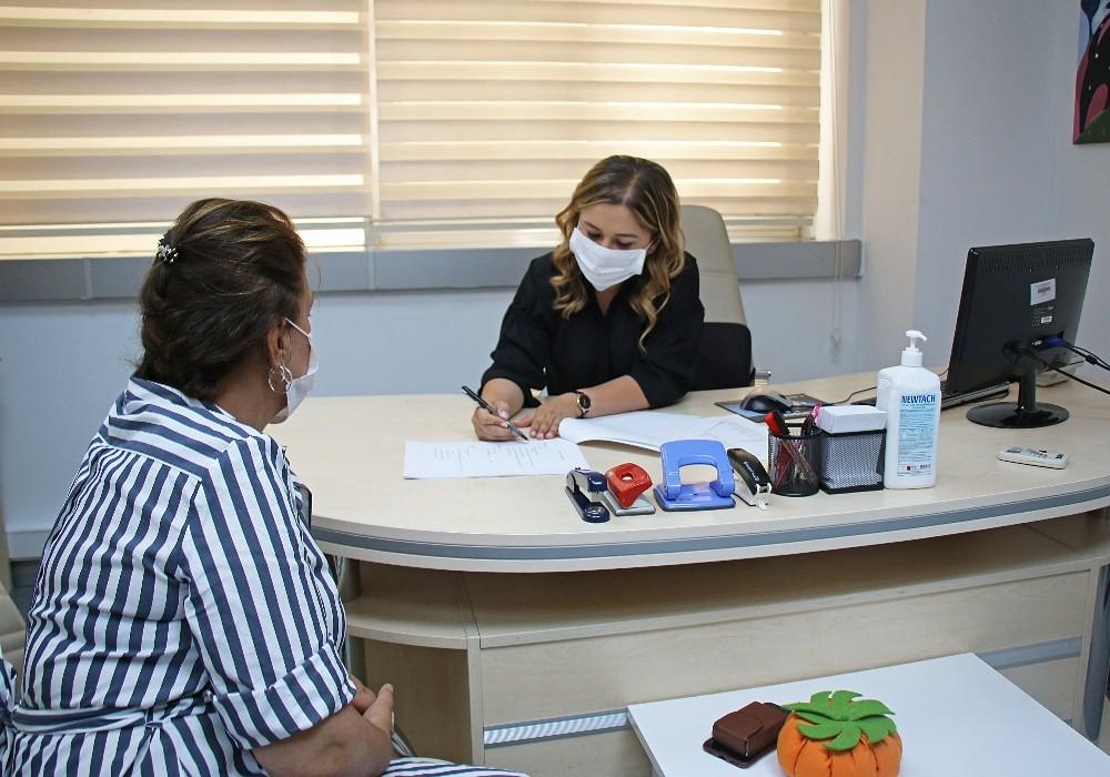 Büyükşehir'in Aile Eğitim Merkezleri açıldı