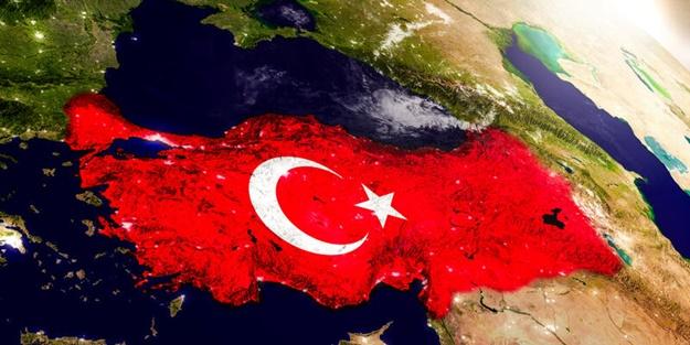 Büyüyen Türkiye göz kamaştırıyor