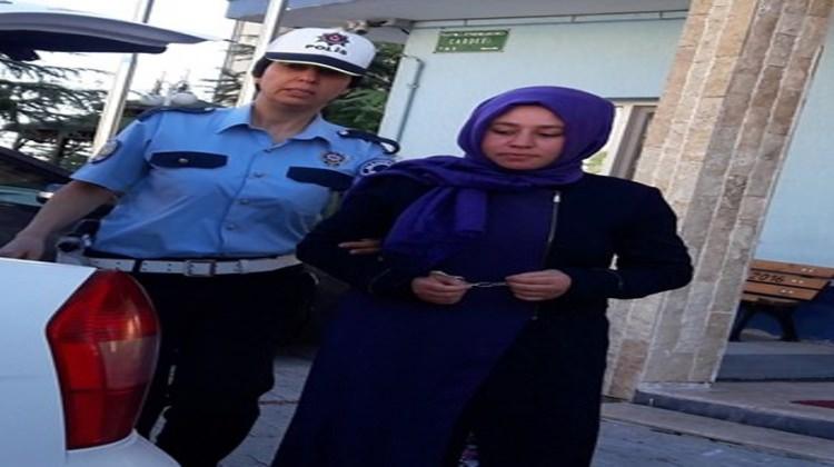 ByLock'çu öğretmen tutuklandı