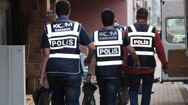 ByLock'ta 3. dalga: 125 polis için gözaltı kararı çıktı