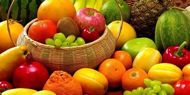 C vitamininin faydaları nelerdir? C vitamini hangi besinlerde bulunur?
