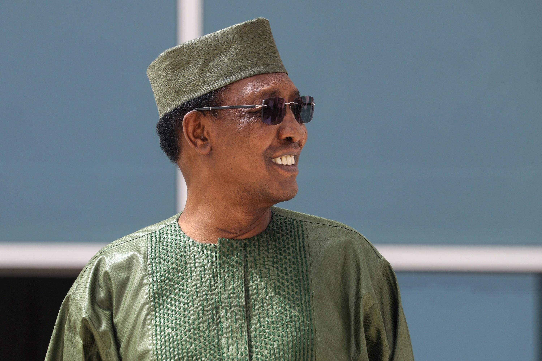 Çad lideri İdris Deby vurularak öldürüldü