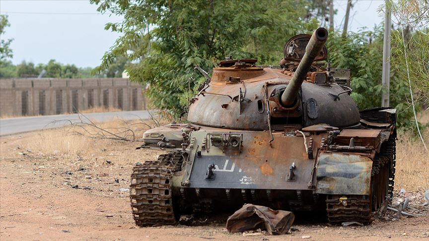 Çad'da Boko Haram'dan askeri birliğe saldırı: 92 ölü, 47 yaralı