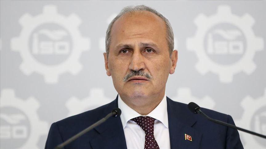 Cahit Turhan: Türkiye'de günde yaklaşık 500 siber saldırı bertaraf ediliyor