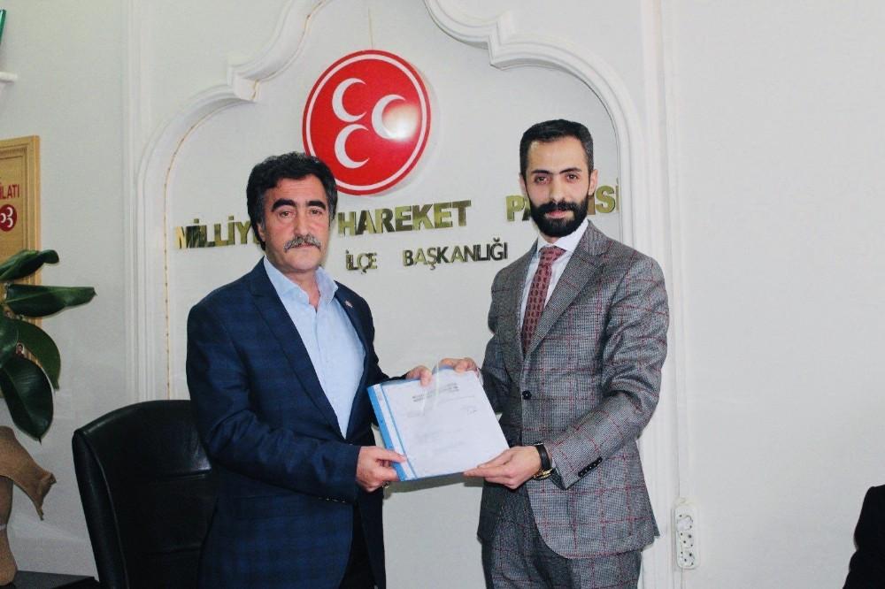 Çakır'dan Aziziye için seçim uyarısı