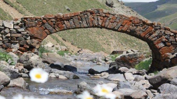 Çalındı denilen köprünün akıbeti anlaşıldı