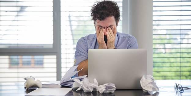 Çalışanlar arasında daha yaygın... Bu belirtiler varsa tükenmişlik yaşıyor olabilirsiniz