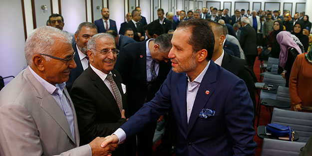 """""""Çalışmaları tamamladık"""" diyen Fatih Erbakan'dan çok konuşulacak vaat: 100 milyar dolar hazır!"""