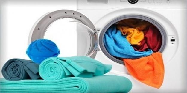 Çamaşırları doğru derecede yıkamak için...