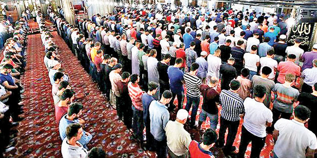 Camiler ne zaman açılacak? | Cuma namazları ne zaman kılınabilecek?