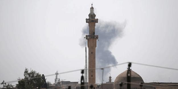 Camilerden anonslar yapılıyor, savaş uçaklarından bildiri atılıyor… 'Teslim olmazsanız öleceksiniz'