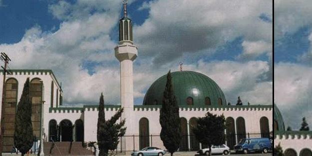 Camiye saldırı planı yapan için karar